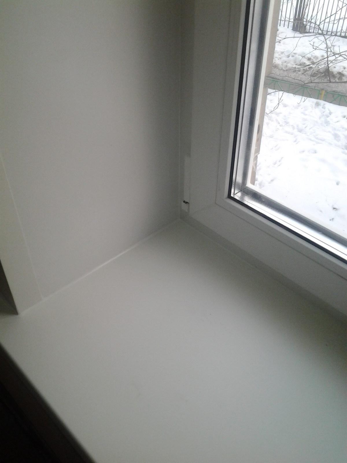 Промерзает стена в кухне